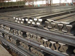 ریل فولادی بست و اتصالات ریل ، سول پلیت و فیش پلیت