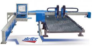 دستگاه CNC هوابرش مدل کیان