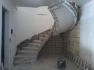 پله دوبلکس