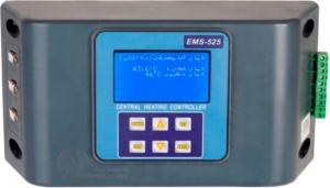سیستم کنترل هوشمند با امکان کنترل و مانیتورینگ تحت شبکه