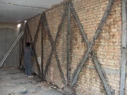 خدمات مقاوم سازی ساختمان