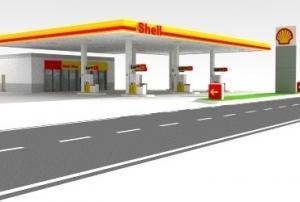 مشاوره ، طراحی و ساخت پمپ بنزین و CNG و مجتمع خدمات رفاهی