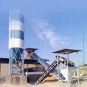 فروش كارخانه توليد بتن سبك گازي (NAAC) در شاهرود