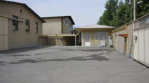 فروش کارخانه پروتینی درصفادشت زیرقیمت کارشناسی