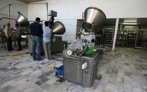 فروش کارخانه پروتِینی درشهرک صنعتی لیا قزوین