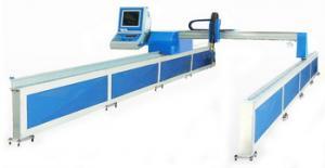 تولید کننده ماشین آلات CNC هواگاز و پلاسما و راسته بر