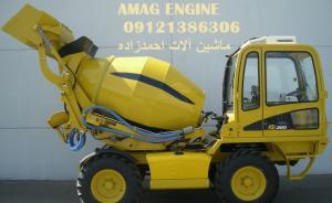 فروشنده ماشین آلات ساختمانی وراهسازی، تعمیرات دیزل و ژنراتور