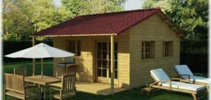 طراحی و اجرای سقفهای شیبدار