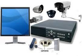فروش ونصب انواع دوربین های مدار بسته