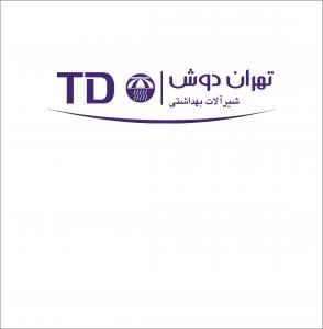 شیرآلات لوکس تهران دوش TD