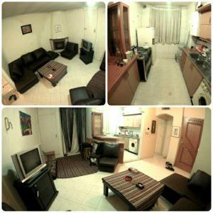 اجاره آپارتمانهای مبله در تهران