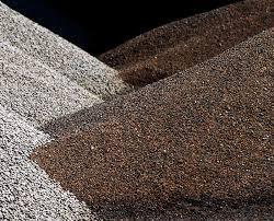 انواع شن و ماسه فروش مستقیم از معدن