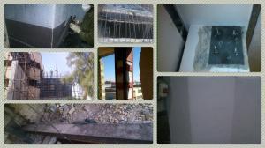 مقاوم سازی سازه های بتنی و فولادی