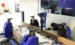 دستگاههای خطوط سازه فلزی Hو BOX