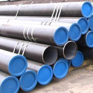 تهیه و توزیع انواع لوله فولادی، لوله آب، لوله گاز