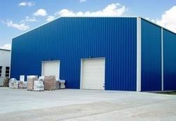 ساخت سوله، تولید کننده ساندویچ پانل و نصب انواع پوشش
