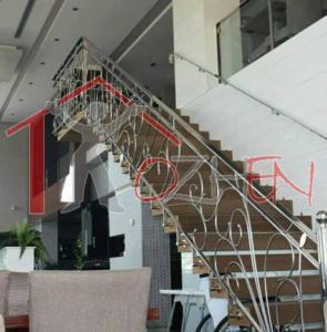 شرکت اوژن استیل پخش و اجرا نرده