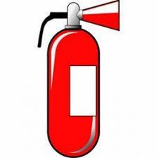 شارژ کپسول آتش نشانی