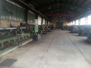 فروش مجتمع و کارخانه تولیدی ذوب و نورد در استان همدان