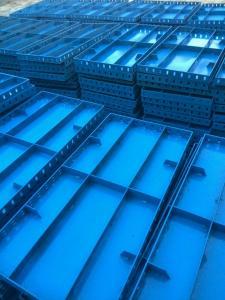 جک سقفی-قالب فلزی بتن-داربست مثلثی-لوله داربست-پروفیل-اسپیسر