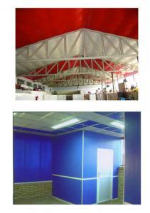 استفاده از کارتن پلاست( ورق پلاست ) در صنایع ساختمانی