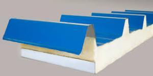 تولید و فروش و اجرای دیوارهای ساندویچ پانل