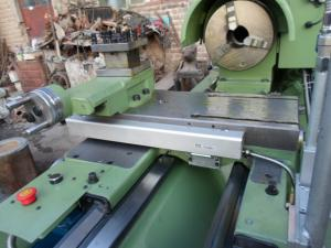 تعمیر وراه اندازی انواع دستگاه تراش تبریز