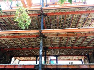 اجرای سقف کامپوزیت