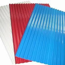 ورق گالوانیزه کرکره ، ذوذنقه ، شادولاین و اجرای انواع پوشش سوله