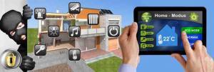 هوشمند سازی و کنترل مصرف انرژی ساختمان