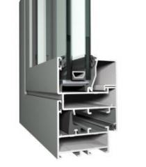 فروش ویژه درب و پنجره دو جداره upvc