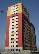نمای مینرال،نمای ساختمان