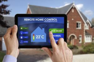 طراحی و اجرای خانه هوشمند(BMS)