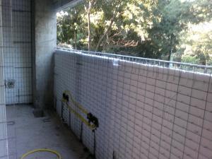 تولید و نصب دیوار پیش ساخته  تری دی پانل(البرزسازه)