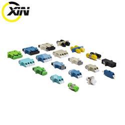 Oxin Fiber Optic Adapter & Attenuator