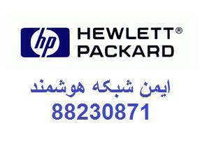 تجهیزات اچ پی HP