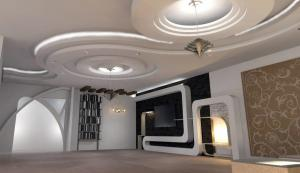 نمایندگی سقف کاذب | سقف کاذب حمام | دیوارپوش ضدآب