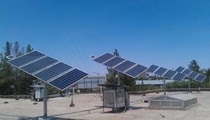 طراحی ، نصب و راه اندازی سیستم های خورشیدی