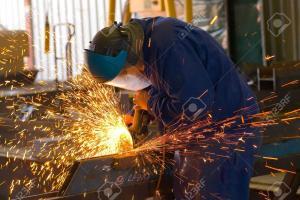خدمات آهنگری و جوشکاری (شبانه روزی)
