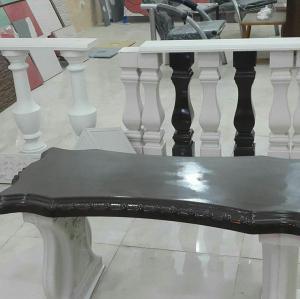 صراحی بتنی (سیمانی) سنگ مصنوعی ستون