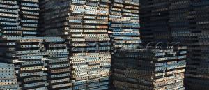 اجاره، خرید و فروش قالب فلزی بتن دست دوم