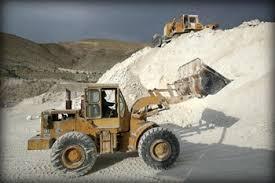 فروش انواع گچ زیر کار (گچ و خاک) و گچ روکار(سفید کاری)