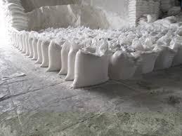 تولید و توزیع پودر سنگ و پودر حریر