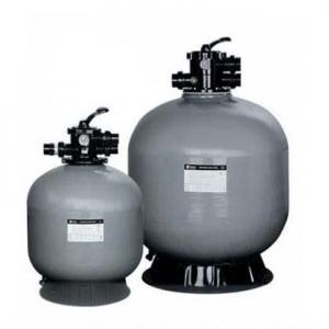 پمپ و فیلتر های واتر- خدمات استخر سونا جکوزی- hi water