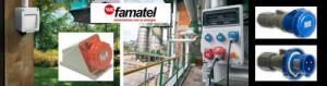 تجهیزات برق صنعتی فاماتل اسپانیا