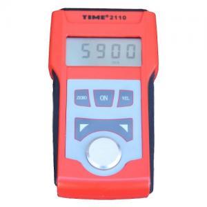 دستگاه ضخامت سنج التراسونیک کمپانی Time چین مدل 2110