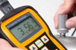 دستگاه ضخامت سنج التراسونیک کمپانی GE آمریکا سری DM5