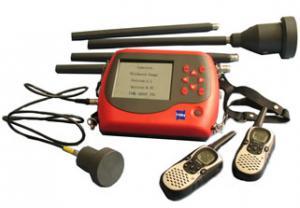 دستگاه ضخامت سنج بتن کمپانی Time چین مدل TC300