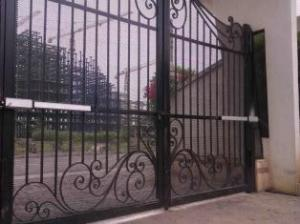 فروش و نصب انواع درب های اتوماتیک در استان مازندران