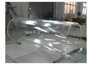 ساخت مخزن آکرلیک، سازنده مخزن پلکسی گلاس، مخزن استوانه شفاف